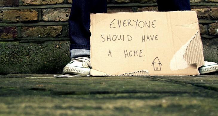 Economic Roundtable Homelessness