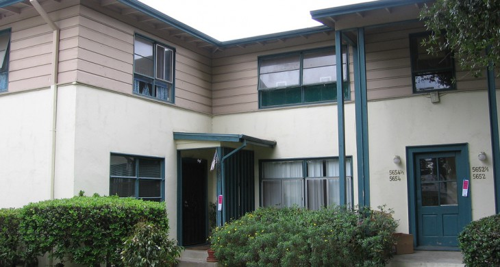 City Of Los Angeles Housing Department Rent Stabilization Ordinance
