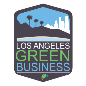 City of Los Angeles Green Business Program