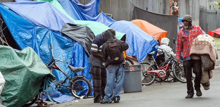 homeless encampment 725x355